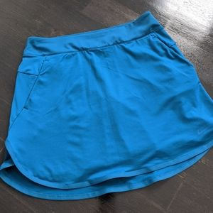 💙🐋NEW with tags Nike Dri-fit Tennis Skirt